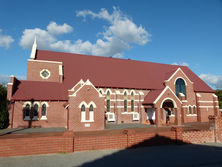 Bethany Church Perth