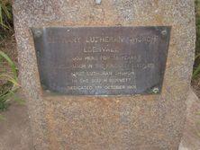 Bethany Lutheran Church Site - Former 11-05-2016 - John Huth, Wilston, Brisbane