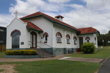 Bethesda Lutheran Church