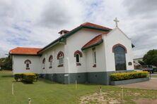 Bethesda Lutheran Church 08-02-2021 - John Huth, Wilston, Brisbane