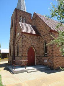 Bethlehem Lutheran Church 11-01-2020 - John Conn, Templestowe, Victoria