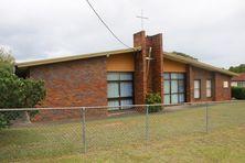 Bethlehem Lutheran Church 05-01-2017 - John Huth, Wilston, Brisbane
