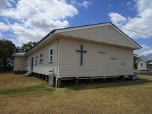 Bethlehem Lutheran Church 15-02-2017 - John Huth, Wilston, Brisbane.