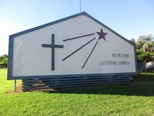 Bethlehem Lutheran Church 21-05-2017 - John Huth, Wilston, Brisbane