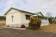 Bethlehem Lutheran Church 03-08-2017 - John Huth, Wilston, Brisbane