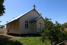 Bethlehem Lutheran Church 13-08-2017 - John Huth, Wilston, Brisbane