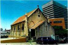 Bethlehen Lutheran Church - Former
