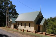 Bexhill Uniting Church (Church of the Good Shepherd)
