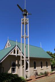 Bexhill Uniting Church (Church of the Good Shepherd) 17-01-2019 - John Huth, Wilston, Brisbane