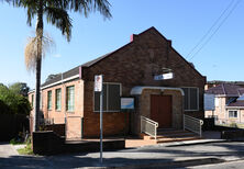 Bexley Gospel Hall