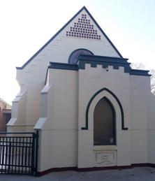 Bexley Presbyterian Church 00-08-2019 - Good News - google.com