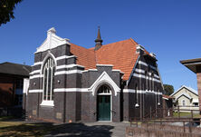 Bexley Uniting Church