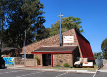 Bidwill Uniting Church