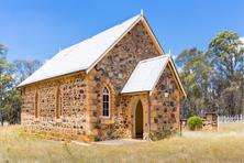Big Hill Uniting Church