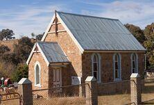 Bigga Uniting Church