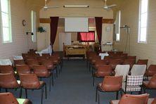 Biggenden Gospel Chapel 21-06-2018 - John Huth, Wilston, Brisbane