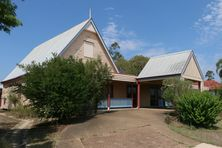Biloela Uniting Church