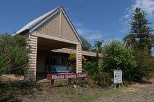Biloela Uniting Church 28-10-2018 - John Huth, Wilston, Brisbane