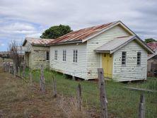Binjour Methodist Church - Former