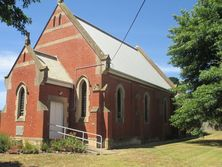 Birregurra Uniting Church