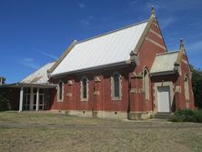 Birregurra Uniting Church 11-01-2018 - John Conn, Templestowe, Victoria