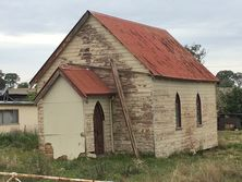 Birriwa Union Church - Former