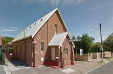 Black Forest Church of Christ - Former 00-02-2018 - Google Maps - google.com