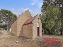 Black Hill Lutheran Church - Former