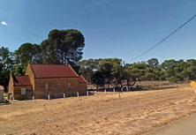 Black Hill Lutheran Church - Former 00-03-2008 - Google Maps - google.com.au/maps