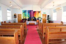 Blackall Uniting Church 04-07-2020 - John Huth, Wilston, Brisbane