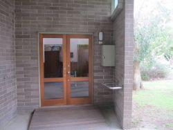 Blackburn Presbyterian Church 23-05-2014 - John Conn, Templestowe, Victoria