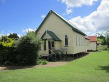 Blackbutt Uniting Church