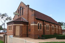 Blackheath Baptist Church 26-01-2020 - John Huth, Wilston, Brisbane