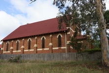 Blackheath Uniting Church 26-01-2020 - John Huth, Wilston, Brisbane