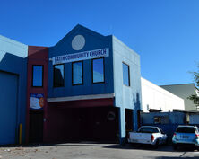 Blacktown Faith Community Church
