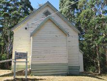 Blackwood Uniting Church - Former 07-03-2017 - John Conn, Templestowe, Victoria