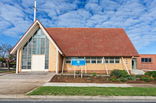 Blair Athol Uniting Church - Former