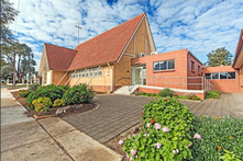 Blair Athol Uniting Church - Former 20-11-2017 - First National Real Estate - Riggal - commercialrealestate.c