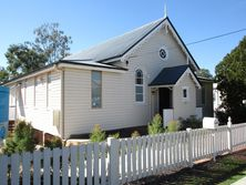 Blair Uniting Church - Former