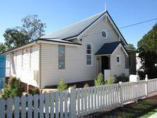 Blair Uniting Church - Former