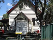 Blanchview Methodist Church - Former 31-12-2016 - John Huth, Wilston, Brisbane