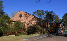 Blaxland Church of Christ