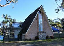 Blaxland Gospel Chapel