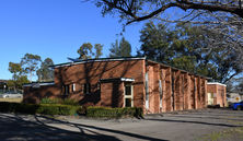 Blaxland Uniting Church