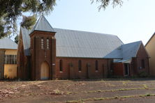 Blayney Catholic Church - Former