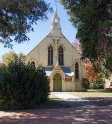 Blayney Uniting Church