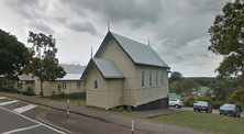 Bli Bli Presbyterian Church - Former 00-08-2016 - Google Maps - google.com.au/maps