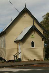 Bli Bli Presbyterian Church - Former 02-09-2016 - John Huth, Wilston, Brisbane