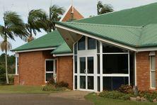 Bli Bli Uniting Church 02-09-2016 - John Huth, Wilston, Brisbane