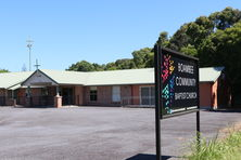 Boambee Community Baptist Church